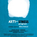 Arti-stres